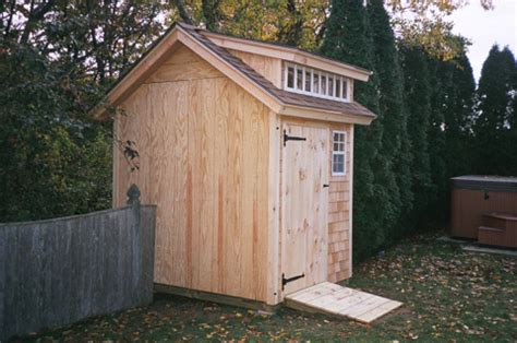 Tool Shed Plymouth atlantic shed photos 7