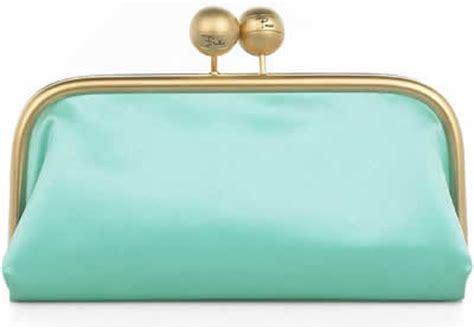 Emilio Pucci Silk Clutch Bag by Emilio Pucci Silk Clutch Handbag Purseblog