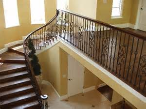 pictures of handrails handrail and balusters gallery