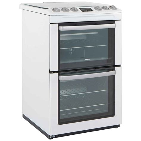 Oven Zanussi the zanussi zcg552gwc gas oven cooker