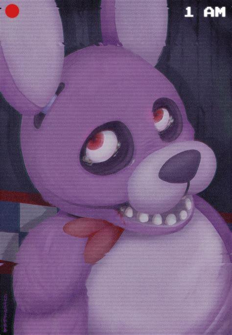 Bunny Bonnie Freddys Nights At Five | bonnie the rabbit or bunny five nights at freddy s