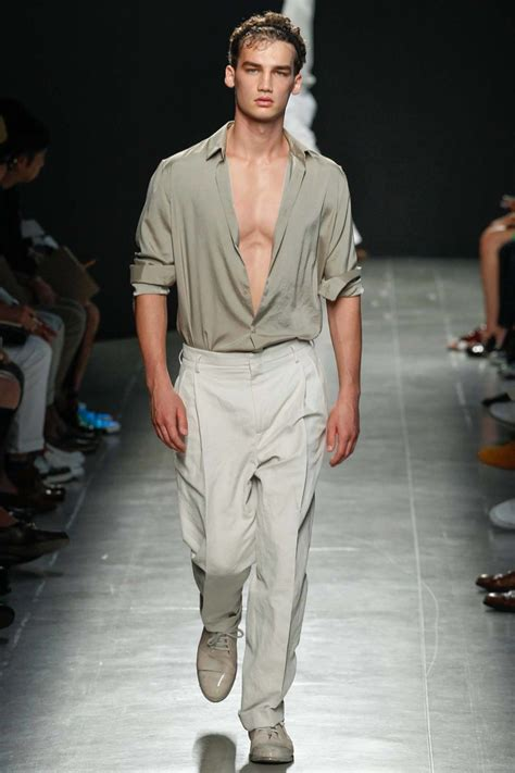 mens fashion trends spring summer 2015 top 5 trends from milan fashion week spring summer 2015