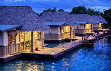 fiji bungalow resorts koro sun resort fiji overwater bungalows