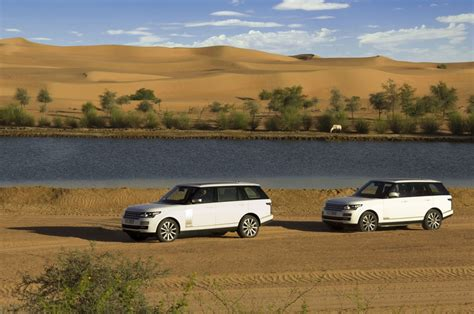 land rover dubai land rover joins platinum heritage as official adventure
