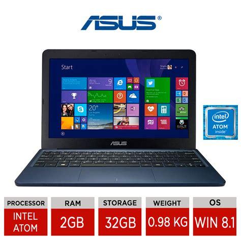 Asus 11 6 Laptop Intel Atom asus eeebook x205ta 11 6 quot cheap mini laptop intel atom 32gb storage
