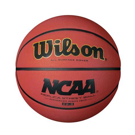Bola Basket Unistar No 5 wilson ncaa replica 29 5 quot size 7 outdoor