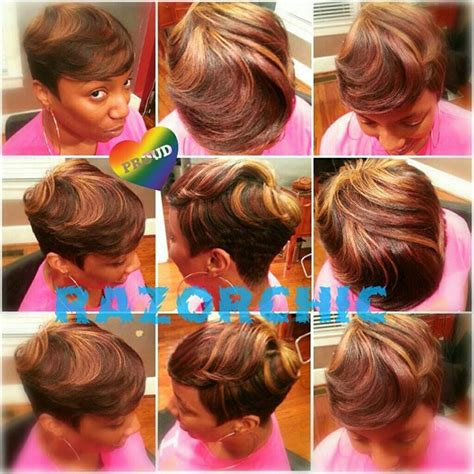 atlant razor cuts 1000 images about more fly hair razor chic of atl on