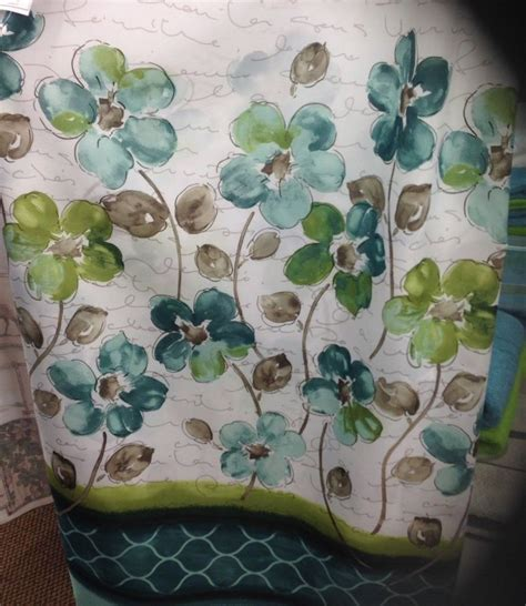 where to buy fabric for curtains fabric shower curtain dragonfly teal blue green gray large