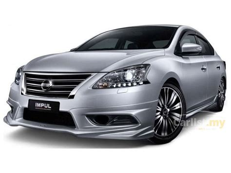nissan sylphy 2016 nissan sylphy 2016 e 1 8 in negeri sembilan automatic