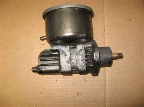 1956 buick power steering pump other for sale find or sell auto parts