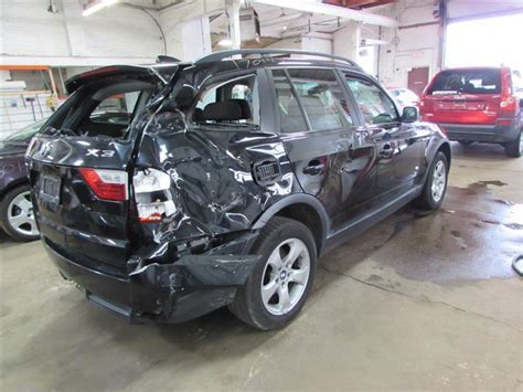 bmw x3 parts parting out 2008 bmw x3 stock 170193 tom s foreign