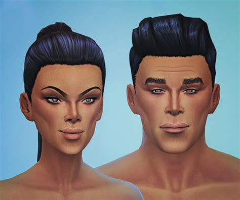 hairstyles demo see how it works how to hair styles new world notes sims 4 modding already has a hot