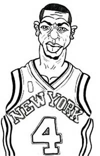 coloring book new york top nba coloring pages new york knicks player nba coloring