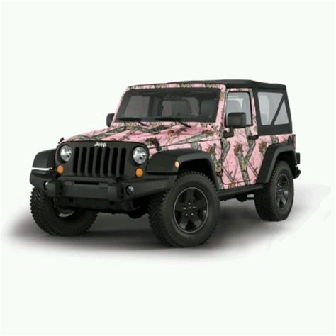 pink jeep 2 door camo jeep wrangler www imgkid com the image kid has it