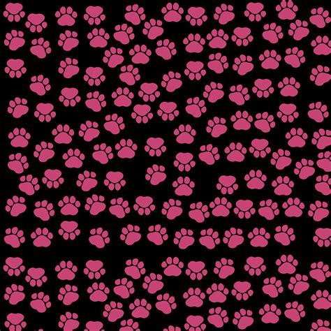 paw background paw background