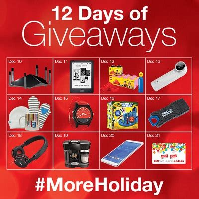 Free Stuff Giveaway - free staples 12 days of giveaways free stuff finder canada