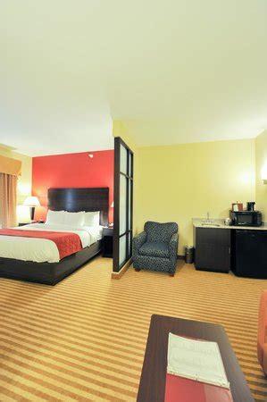 comfort suites east broad at 270 易斯特布羅德270康福特套房酒店 哥倫布市 comfort suites east broad at 270