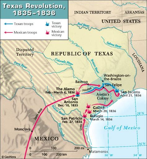 texas colonies map 11 best images about manifest destiny the great american literary movement on the