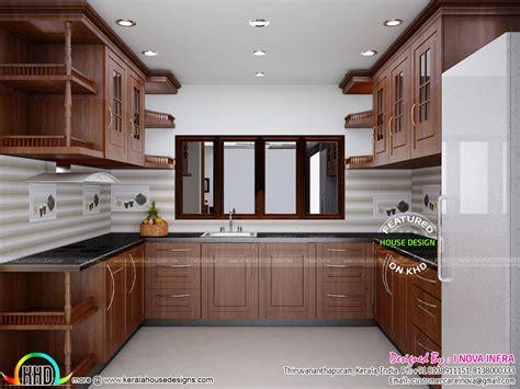kerala traditional interiors home design  floor plans
