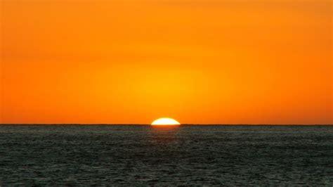 beautiful orange orange beautiful sunsets landscapes wallpapers 960x540