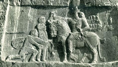 chi erano i persiani l ultimo camerlengo