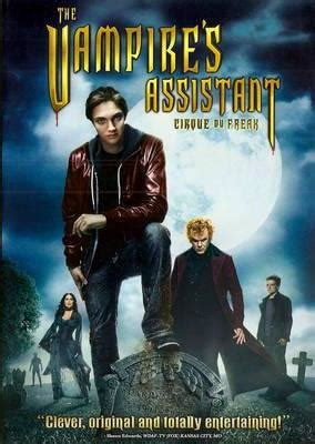 Watch Cirque Du Freak The Vires Assistant 2009 The Vire S Assistant 2009 Hindi Dubbed Movie Watch