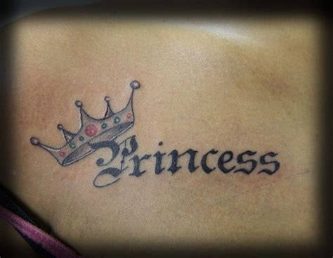 princess crown tattoos designs 75 symbolic crown designs nicestyles