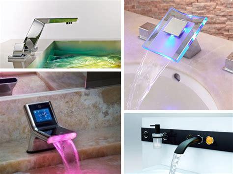 rubinetti moderni bagno la rubinetteria domotica per il bagno moderno rubriche