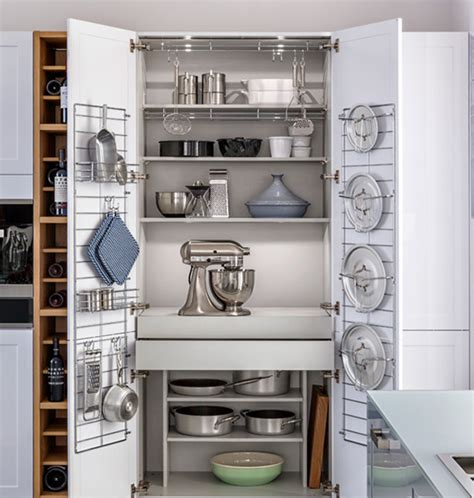 unique kitchen storage ideas 25 ideas to make your kitchen unique and convenient for