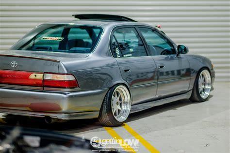 toyota corolla 1993 modified gettinlow nandafierdian toyota great corolla ae101 1993