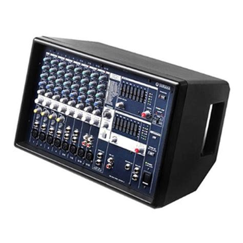 Mixer Audio Sound yamaha emx212s powered mixers mixers live sound