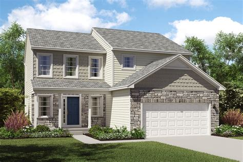 k hovnanian 174 homes unveils three new home designs at