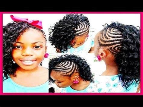 two year old black hairstyles simple hairstyle for year old black girl hairstyles year