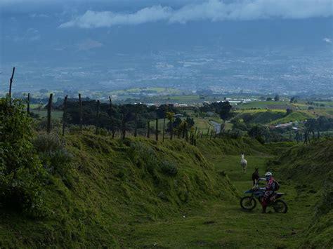 Motorradvermietung Costa Rica by Enduro Offroad Costa Rica