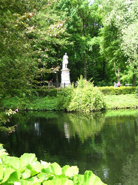 Tier Garten by Tiergarten Berlin Travel Guide