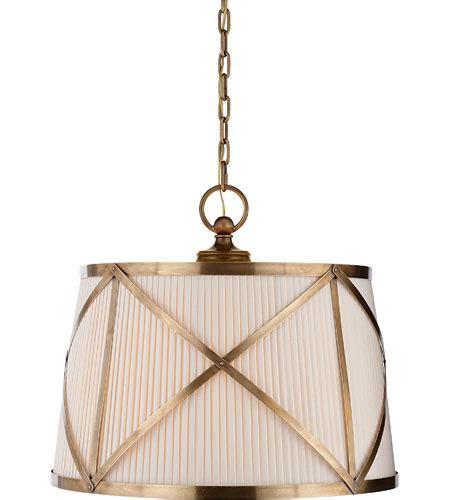 Visual Comfort Island Light Visual Comfort Chc1483ab L E F Chapman Grosvenor 3 Light 24 Inch Antique Burnished Brass