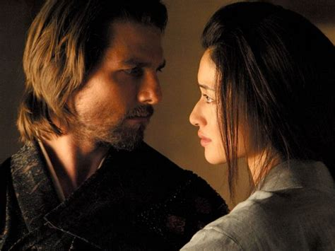 film tom cruise ultimo movie review the last samurai 2003 the ace black blog