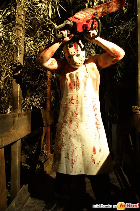 imagenes de halloween terrorificas pasaje del terror 1989 2010 gritos sustos pesadillas y