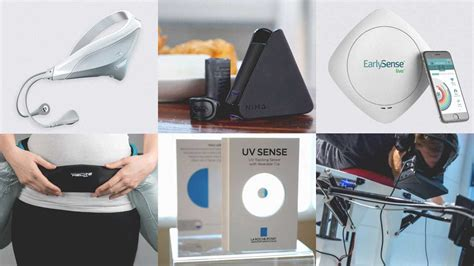 coolest home gadgets the coolest health tech gadgets for 2018