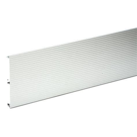 zoccolo cucina alluminio zoccolo per cucina alluminio millerighedimensione 120 x