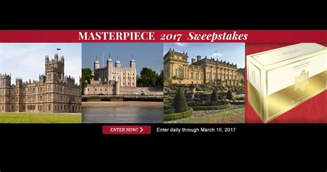 Pbs Org Masterpiece Sweepstakes - connecticut public television cptv