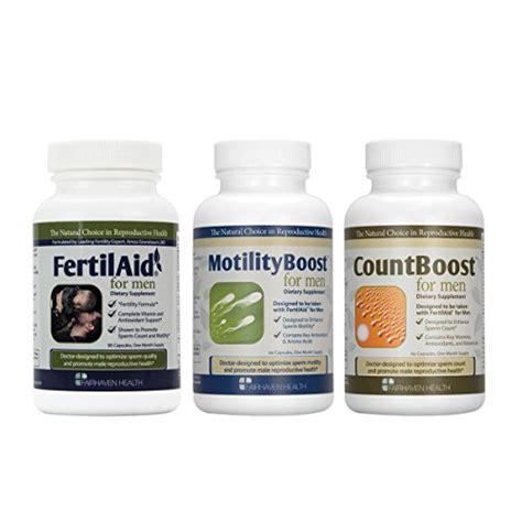 Motility Pack Fertilaid For Mtilityboost fertilaid for motilityboost countboost bundle 1 month supply buy in uae