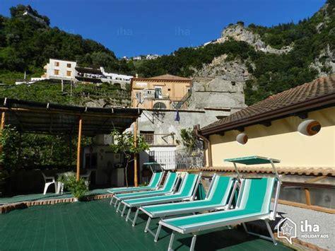 casa amalfi casa para alugar em uma herdade em amalfi iha 8032