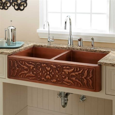 Lowes Copper Kitchen Sink Sinks Outstanding Lowes Copper Sink Lowes Hammered Copper Sinks Bathroom Sinkology Copper Sink