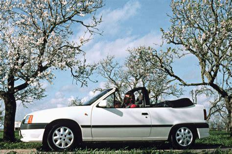 Classic Motorräder Bochum by 1987 Folgte Das Elegante Cabrio Bertone Das Weltauto
