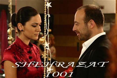film romantis turki bagaimanakah cerita drama romantis turki shehrazat yang