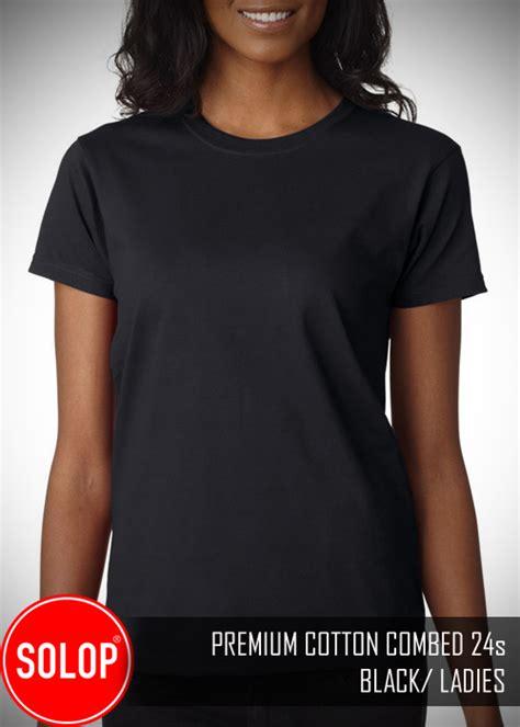 Kaos Cotton Distro Tshirt Supercell Sablon Polyflex kaos polos distro khusus buat cewek kaos polos solop