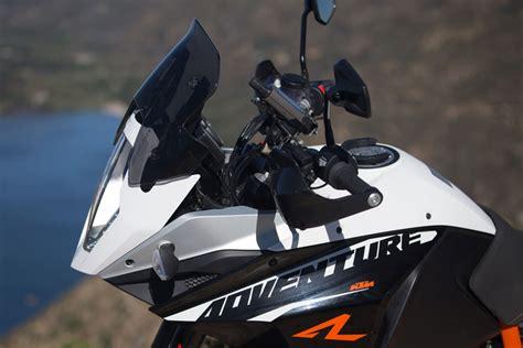 Ktm 1190 Adventure Windscreen 2015 Ktm 1190 Adventure R Review Adv Pulse