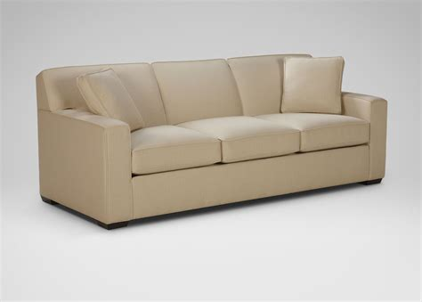 Kendall Sofa Ethan Allen by Kendall Sofa Sofas Loveseats