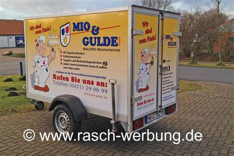 Aufkleber Drucken Bremerhaven by Rasch Werbung Xxl Digitaldruck